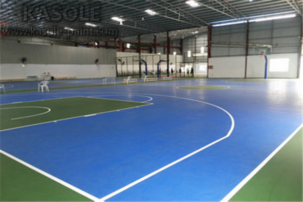 Indoor Basketball Flooring Prices