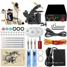 TN1005-11B kit De Tatouage Professionnel Professional Tattoo Kits