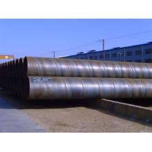 ST52 Long length Pile Pipe