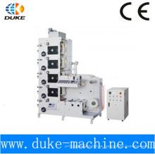 Máquina de impresión de etiquetas