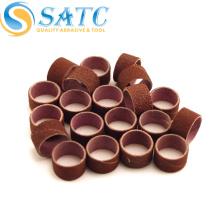 SATC 25 pcs kit de tambour de ponçage de haute qualité et prix compétitif