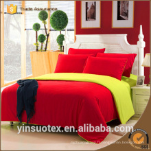 Solid color 100% polyester 100% polyester 133 * 72 vente en gros bon marché en gros