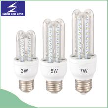 Lampe à bulles en plastique 12W 18W 24W LED