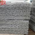 Malha de gabião de arame (malha de gaiola de pedra)