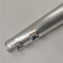 32mm Aluminum Auto Condenser Matched All Types Used Seamless Dry Bottle
