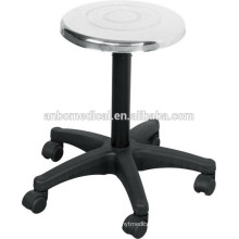 adjustable Hospital Surgery Stool with wheels