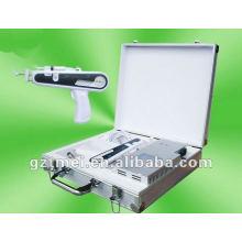 Nuevo BIO piel blanqueamiento anti arrugas máquina aguja-libre mesoterapia pistola