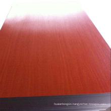 18mm Thickness Melamine MDF and HDF Board