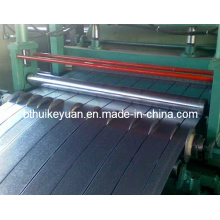 Máquina de corte automática hidráulica de folha de aço