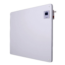 Scandinavian panel heaters IPX4