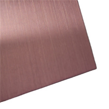 China supplier TISCO original ASTM standard 304 stainless steel plate 316L stainless steel plate in stock price list