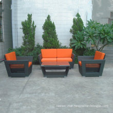 High End Top Design Outdoor Garden Rattan Nordic Furniture