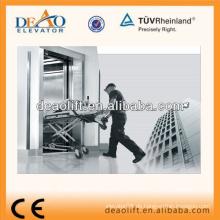 Nova DEAO Kleiner Maschinenraum Bett Lift