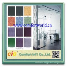 2014 New Design Hot Sale Indoor Household Plastic Flooring