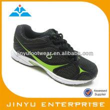Nuevos hombres que compiten con los zapatos 2014