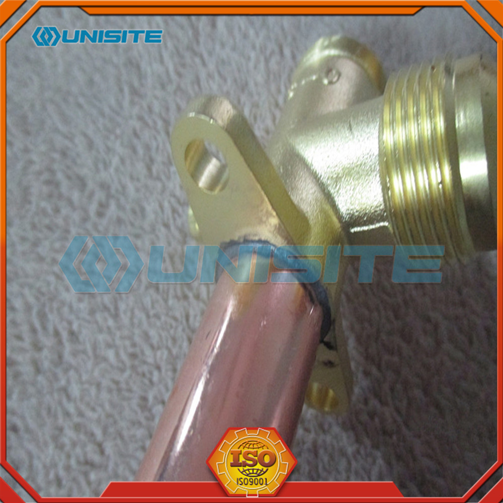 Hot Brass forging Valve