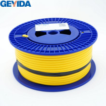 4-Fiber Self-Supporting Covered Wire Cable
