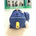 Motor elétrico da indução assíncrona trifásica pequena do ferro fundido da CA da série Y2