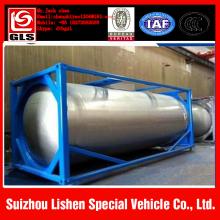 4-20cbm diesel fuel tank
