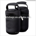 New fashion baby bottle cooler bag To Nature Insulated Bottle Bag(ES-Z311)