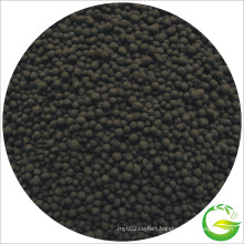 Nitrogen Humic Acid Granular Fertilizer