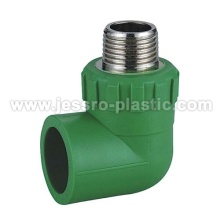 PPR Fittings-MALE COUPLING (COPPER THREAD)