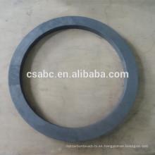 anillo de carbono para ventilador del sistema Mill