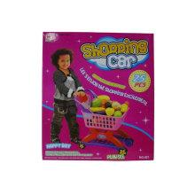 2012 brinquedo quente do carrinho de compra da venda