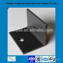 Direto da qualidade superior da fábrica iso9001 oem personalizado suporte de aço galvanizado