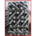 Pôle électrique octogonale en acier galvanisé Q235