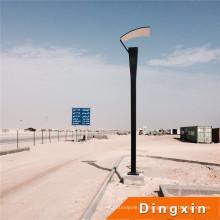 4.5m LED Solar Garten Straßenlaterne für Bahrain