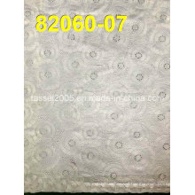 High Quality Swiss Voile Lace in 2015