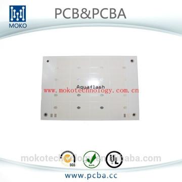 El fabricante profesional del PWB llevó a cabo la recepción del servicio de pruebas de ensamblaje de la PCB a nuestra fábrica