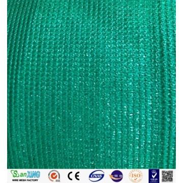 Hdpe Shade Net pour l'agriculture