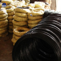 oiled black annealed wire