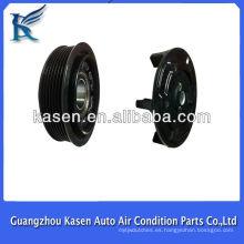 Para AUDI A6 6SEU14C embragues magnéticos del compresor de CA