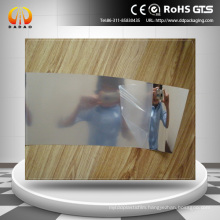 mylar mirror film silver color 188 micron
