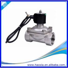 2S500-50 240V AC Lavadora Electric Power 2way Válvula Agua