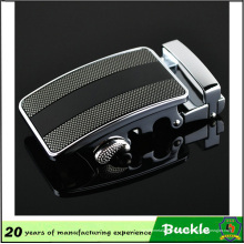 Boucle de ceinture de forme de mode avec la boucle de ceinture faite sur commande de prix bon marché