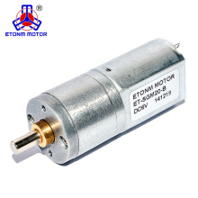 Wholesale customization small electric gear motor 300rpm Gear Motor 12V24V