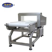 détecteur de métaux pour l'industrie du vêtement