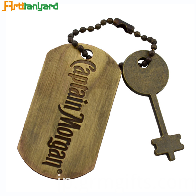 Dog Tags Customized