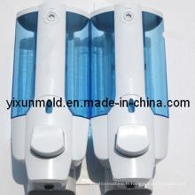 Moule en plastique de coquille de machine d'aseptisant de main