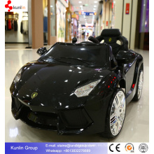 Los niños BMW Electric Toy Ride en los coches