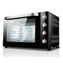 100L de aço inoxidável de luxo casa Electirc forno para cozinha