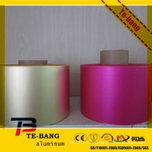 Precio de lámina de aluminio por kg