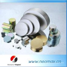 Неодимовые дисковые магниты