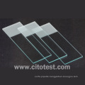Double Frosted Microscope Slides (0303-2203)