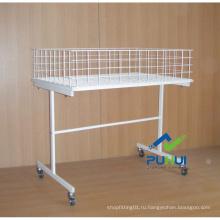 Универсальный металлический рекламный стол (PHY520)