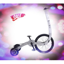 Bicicleta de peso leve